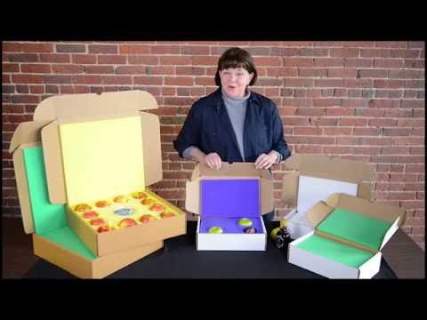 How to Ship Fruit, Apples, Jams, Cheese Gifts Safely