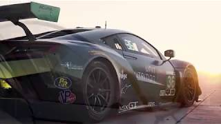 Acura - 12 Hours of Sebring