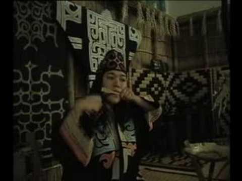 Ainu music