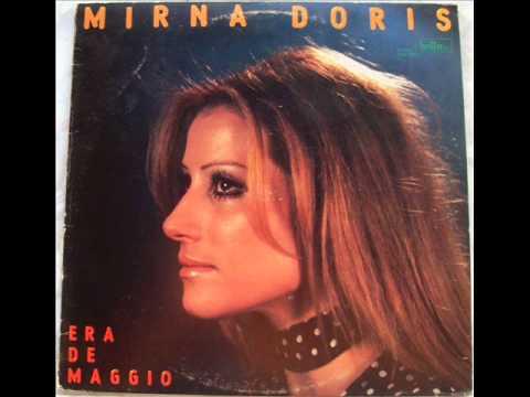 MIRNA DORIS         ERA DE MAGGIO     1981