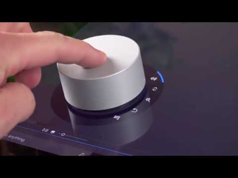 Microsoft Surface Dial: Unboxing & Review