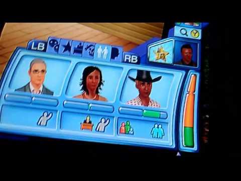 Sims 3 goes wrong
