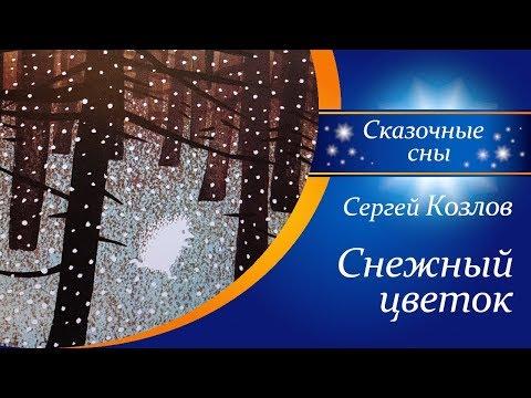 Мультфильм снежный цветок сергей козлов