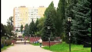 Нижний Новгород -  Кузнечиха, территория Юности