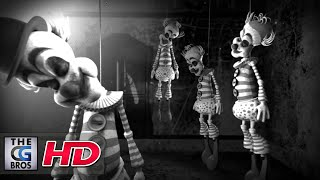 CGI Animated Shorts : 'Scary Go Round - The Animated Version' by Peter Eriksson