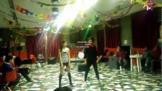 VHONG NAVARRO DANCE MASHUP