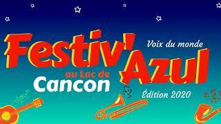 Teaser Festiv'Azul 2020