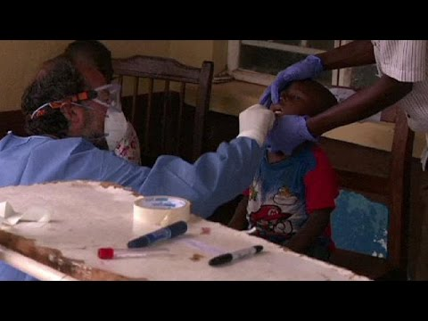 Fears over spread of Ebola as more tragedies emerge