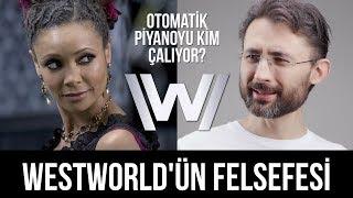 Otomatik piyanoyu kim çalıyor? Westworld'ün felsefesi
