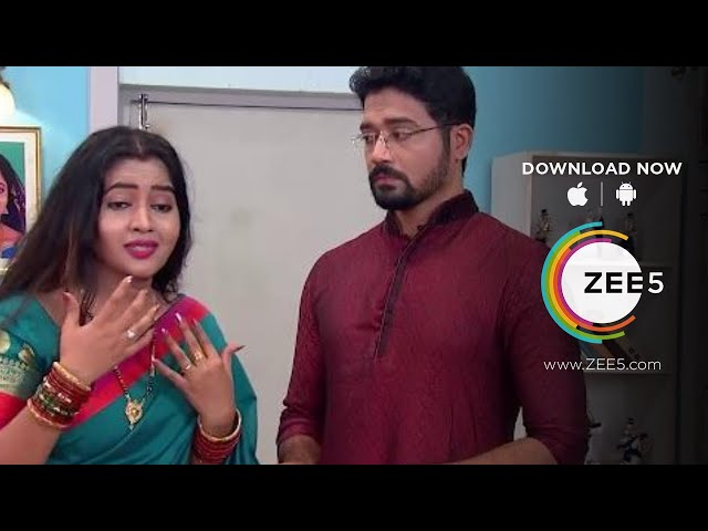 ?? ????? ????? ?? | To Aganara Tulasi Mu | Odia Serial 2018 - Best Scene | EP - 1688 | #SarthakTv