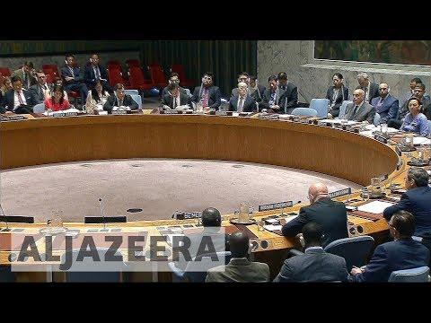UN Security Council approves 'toughest' sanctions on North Korea