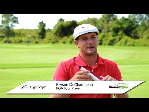 Bryson Dechambeau Golf Swing Doovi
