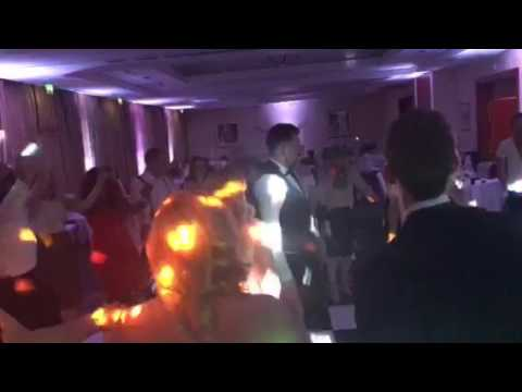 Last Song Of Wedding Reception Youtube