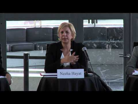 Rencontre avec Meriem Chafai - L'Intégrale Caftan Automne Hiver 2016 - 2017de YouTube · Durée:  3 minutes 5 secondes