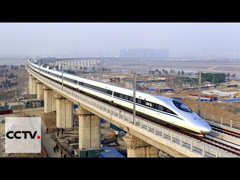 Chinese firms target ASEAN market