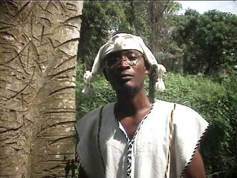 A la découverte des masques du Bénin / Un film documentaire de Patrick Noukpo
