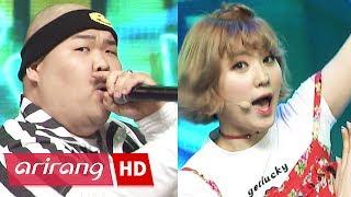 [Simply K-Pop] WALWARI(왈와리) _ DDANG DDANG DDANG(땡땡땡) _ Ep.271 _ 063017