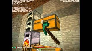 Minecraft выживание на сервере №2 Много нового