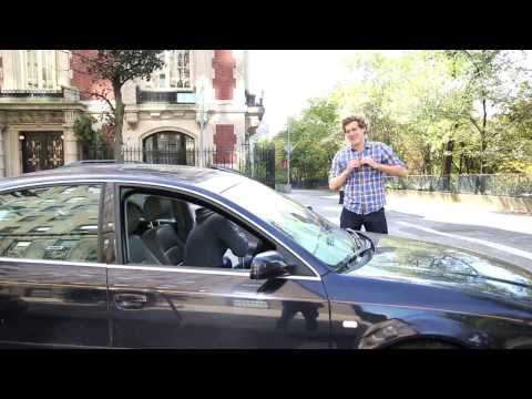 Honest NYC Tourism Commercial