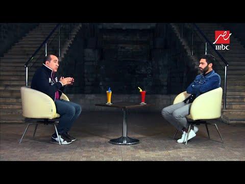 حسين الشحات : أنا اتمرمطت وكنت بنام على البلاط في عز الثلج