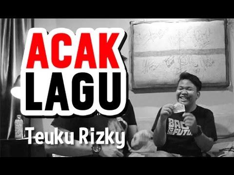 Damai Baper Acak Lagu Feat Kiki CJR