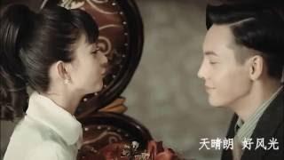 [陈伟霆 x 赵丽颖] Đình Dĩnh - Ái thương 爱殇