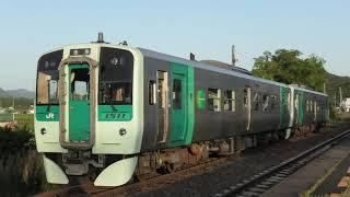 【走行音】JR四国1500系 徳島線 478D 阿波池田→徳島