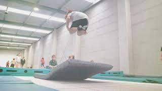 Trampoline Classes || Flips & Tumbles NZ