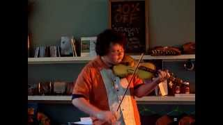 Indian War Whoop - Matt Scutchfield solo fiddle