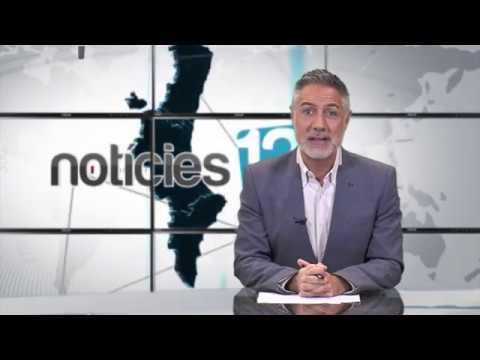 Notícies12 - 22 de maig de 2017