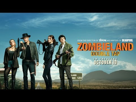 ZOMBIELAND: DOUBLE TAP - In Theaters October 18