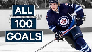 Re-Live Patrik Laine's First 100 Goals