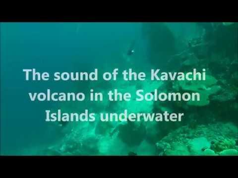 Download Kavachi Volcano