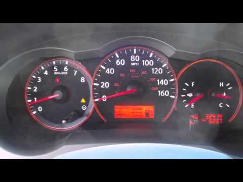 2007 Nissan Altima 2.5 S 1 OWNER ABS CD - YouTube