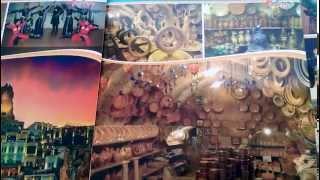 Турецкая ночь, Каппадокия, Памуккале, Аспендос-Сиде-водопад, яхт тур по реке Манавгат.(Исторические туры. Аня расскажет программу экскурсий, я как всегда добавлю свои впечатления и наблюдения...., 2015-06-27T02:12:31.000Z)