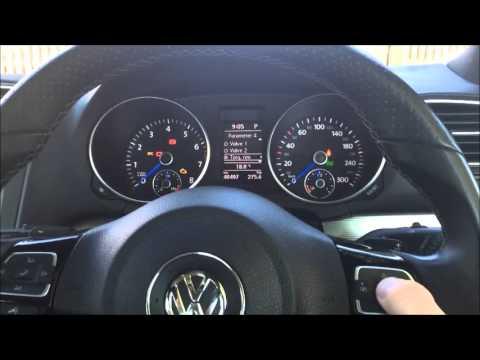 VW Central Presents Auto-Polar FIS Advanced 2015 [PF03] Walkthrough