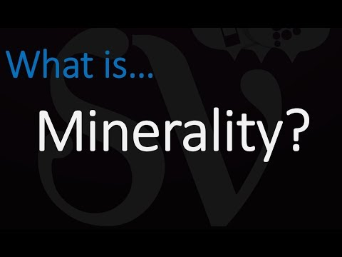 wine article Wtf Is Minerality Everything You Need To Know About This Wine Term