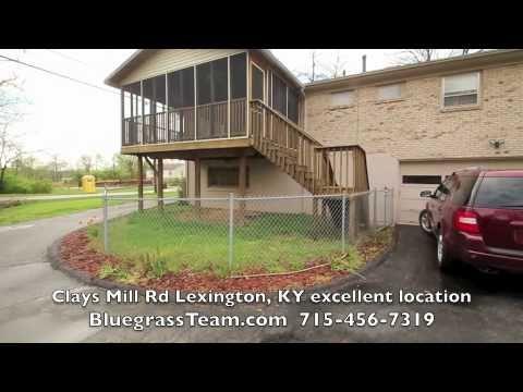 Lexington, KY house for sale home 4 sale Kentucky