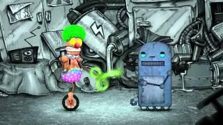RObotzi S03 Ep20  Meserie] By IullyFitzZa & Hituri Mp3 Com