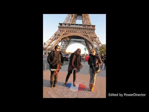 London Paris Winter 2015
