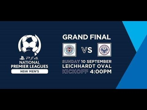 #PS4NPLNSW Grand Final Live Stream: APIA Leichhardt Tigers v Manly United