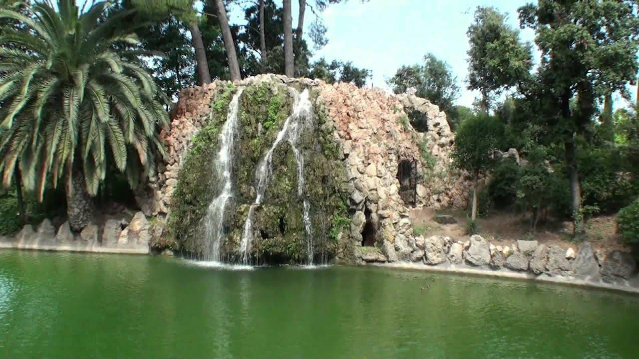 Parque romantico de torreblanca hd youtube - Casas sant feliu de llobregat ...