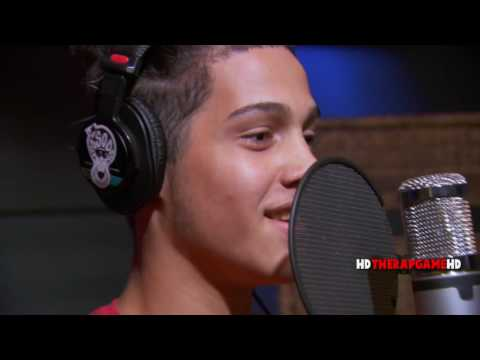 The Rap Game: Season 3 - Nova's Studio Session