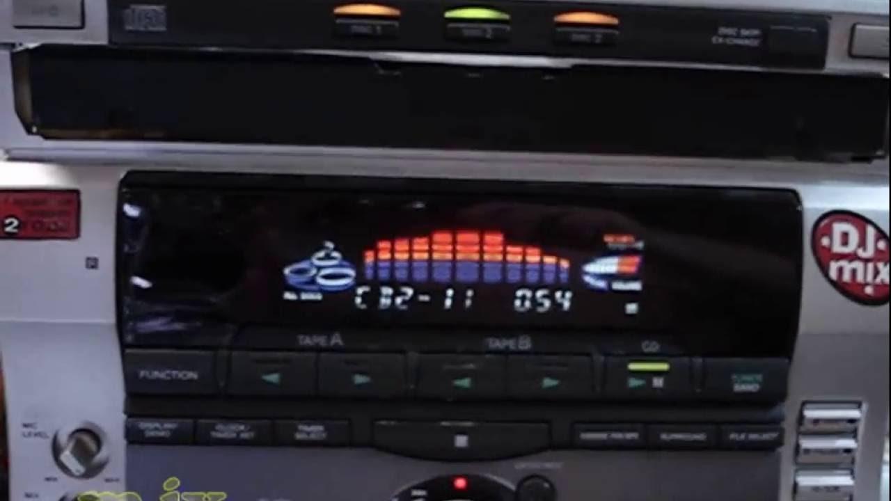 Sony mhc rg475s схема фото 239