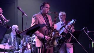 "Mac McCune Tribute Concert: ""Song for My Father"" (Horace Silver)"