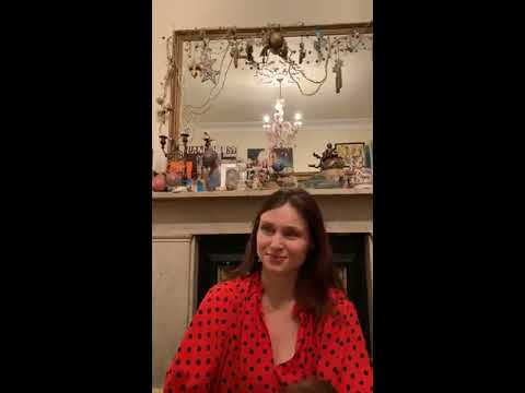 Sophie Ellis-Bextor - The Song Diaries Facebook Live Q&A Session 2019.03.15 Mp3