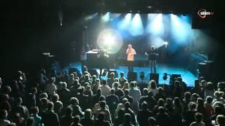 Cheval de 3 - Animal (Live CCM John Lennon 31/01/14) Télim TV