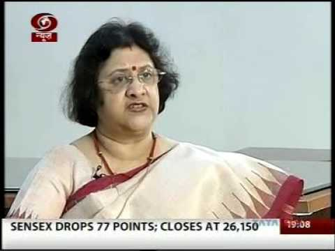 SBI's Chairman on DD News shares details of new facility which allows cash withdrawal from POS