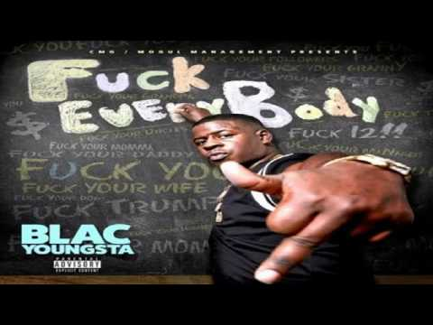 Blac Youngsta -Tissue Offical audio