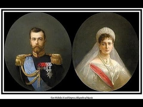 Documentary: Last of the Tsars - Nicholas II & Alexandra - P